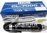 CL系列电动螺丝刀 1