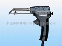 调温手动焊锡枪