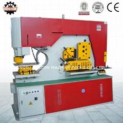 China Iron Worker Machine