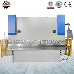 China Hydraulic Press Brake HPB-300T/4000