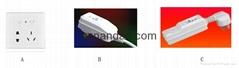 Shenzhen Nandao Electromachinery Co.,Ltd