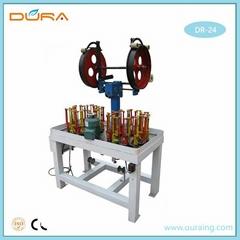 24 Spindle Rope Braiding Machine