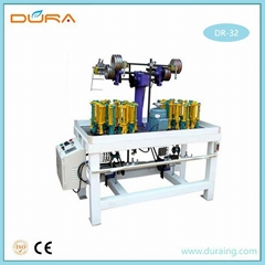 32 Spindle High Speed Shoelace Braiding Machine for Shoelace Production Line