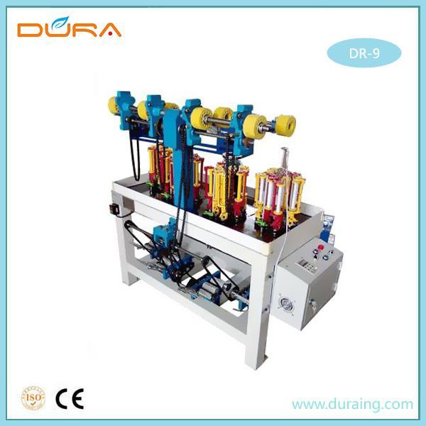 9錠高速編織機 1