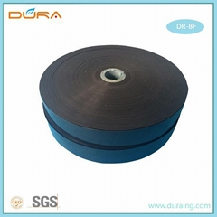 Flat Type Black Color Cellulose Acetate Film