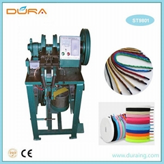 ST9801 Type Semi-automatic Shoelace Tipping Machine