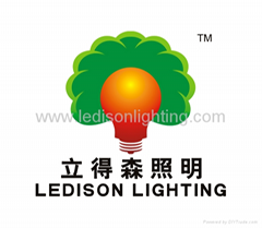 LEDISON INDUSTRIAL CO., LIMITED