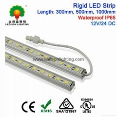 12V 24V Rigid LED Strip Light Bar Light 0.3Meter 0.6Meter 1Meter