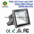 IP65 Outdoor-use LED Flood Lamp 30W LED