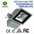 Courtyard LED Light 70W Waterproof IP65