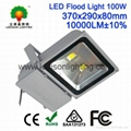 Shenzhen Factory 100W LED Flood Bulb