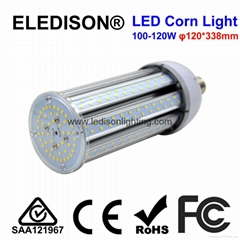 100W 120W LED Night Light E27 E40 Commercial Industrial Outdoor Lighting Bulb