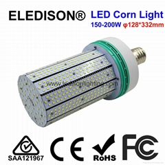 150W 200W LED Night Light E27 E40 Commercial Industrial Outdoor Lighting Bulb