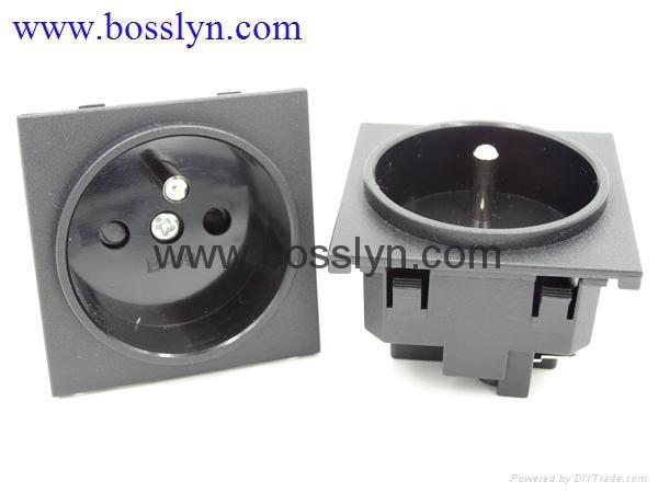 Jinhongda R Ch Bay Rich Bay Narke Wonpro Power Socket
