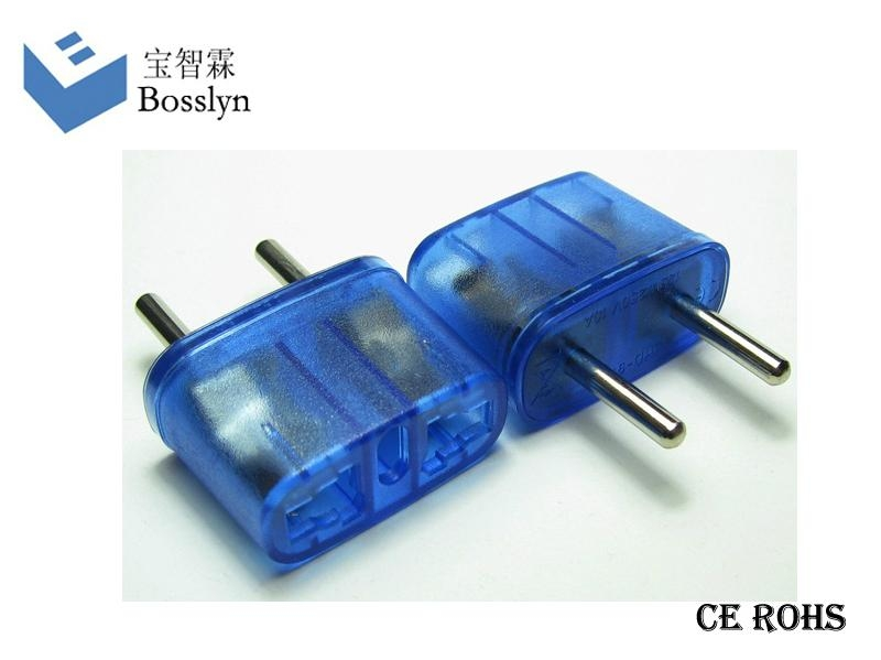 Jinhongda Plug Adaptor Ss Wd Series China Manufacturer