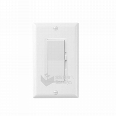 Bosslyn UL Listed Dimmer Switch