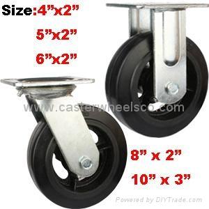 trolley caster wheel 1