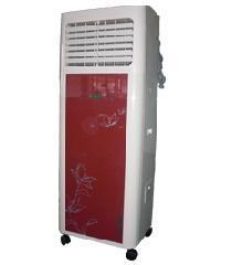 安居乐喷涂车间空气净化机