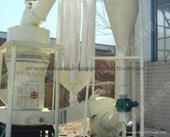 食品廠專用大型風選式大米磨粉機設備