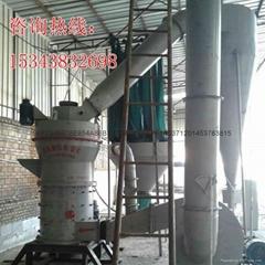 氫氧化鈣生產線必備設備灰鈣粉碎機