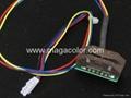 Encoder strip sensor for Mimaki JV4