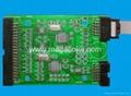 Chip decoder for Designjet HP Z6100
