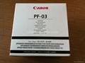 PF-03 printhead for Canon 2
