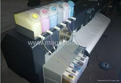 HP8000 CISS cartridge  ( Refillable cartridge )
