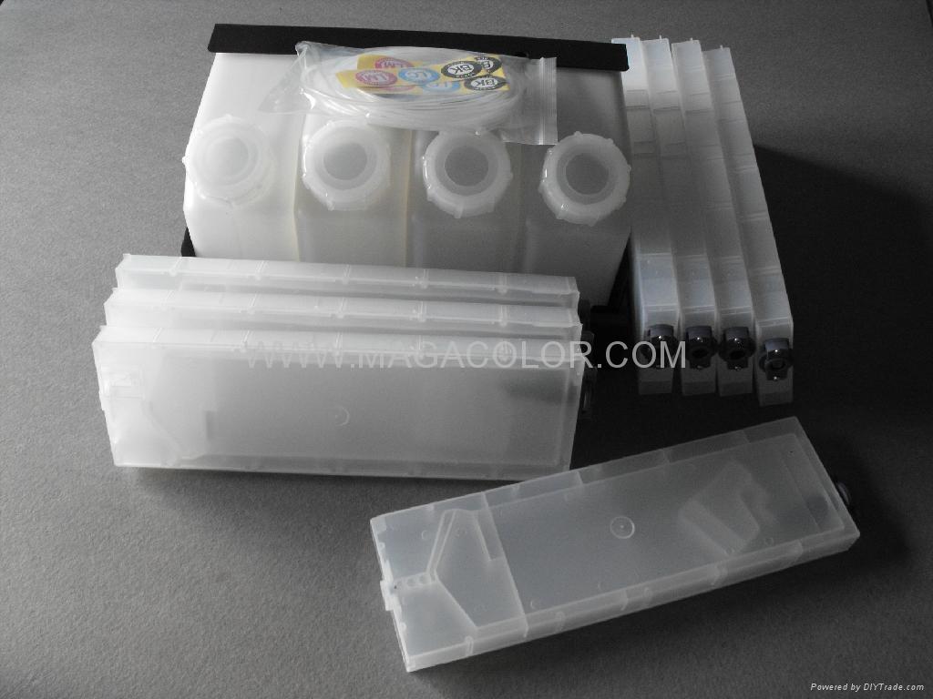 Bulk Ink system for Roland VS640 VS540 VS420 VS300