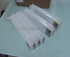 refillable cartridge for Epson surecolor S / T series T3000 T5000 T7000