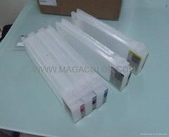 refillable cartridge for Epson surecolor S / T series T3000 T5000 T7000