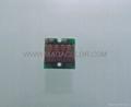 permanent chip for Epson Surecolor T3000 T5000 T7000 maintenance tank