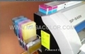 Jetbest type refillable cartridge for Mimaki Roland Mutoh
