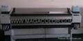 bulk ink system with decoder for Epson 11880 printer
