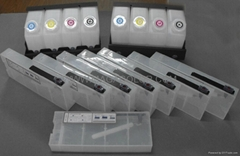bulk ink system for Epson GS6000 printer
