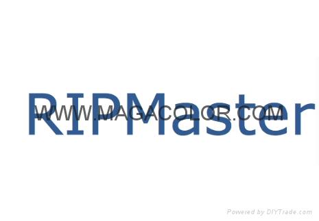 ripmaster V11 software