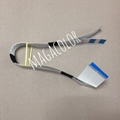 1.0*35P-40CM data cable for Xenons DX7