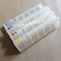 1000ml refillable cartridge for Epson