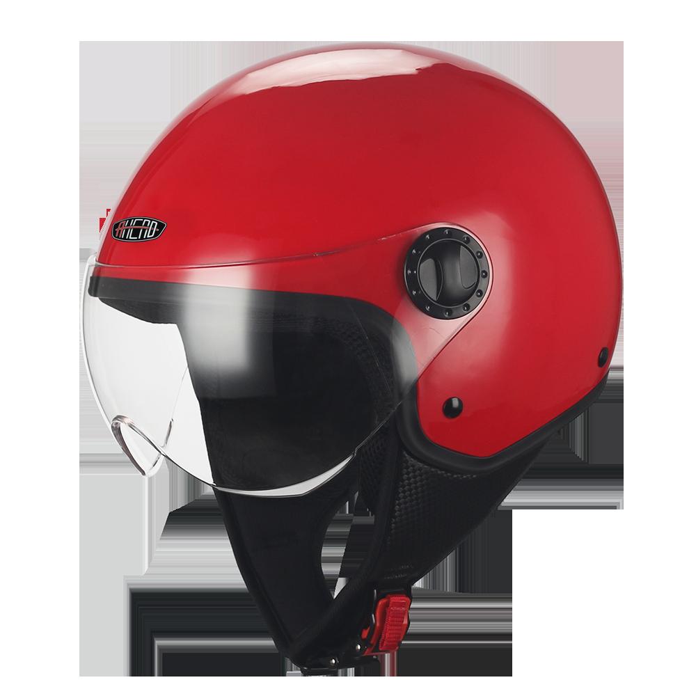 哈雷頭盔 1