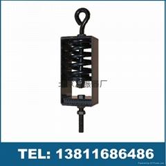 JYD型弔架彈簧減振器