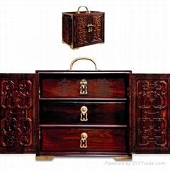 古典酸枝傢具多寶盒