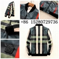 Wholesale New Model Burberry Jacket