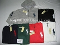 Wholesale Polo Hoodies Ralph Lauren polo hoodies Men shirt  sweatshirts  GIFTS 1