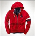 Wholesale Polo Hoodies Ralph Lauren polo hoodies Men shirt  sweatshirts  GIFTS 3