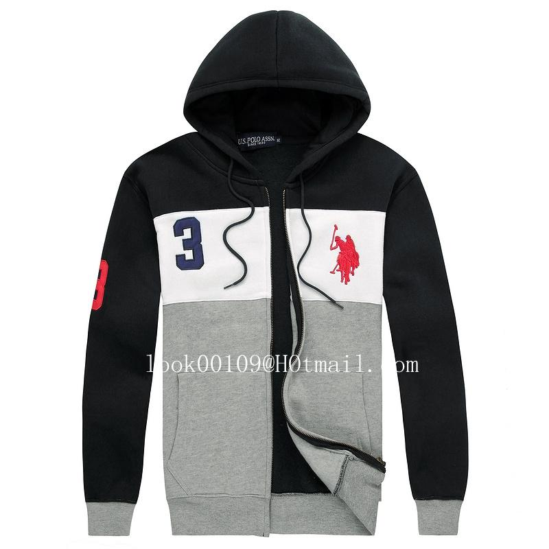 Wholesale Polo Hoodies Ralph Lauren polo hoodies Men shirt  sweatshirts  GIFTS 4