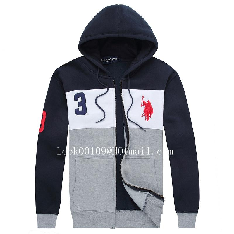 Wholesale Polo Hoodies Ralph Lauren polo hoodies Men shirt  sweatshirts  GIFTS 5