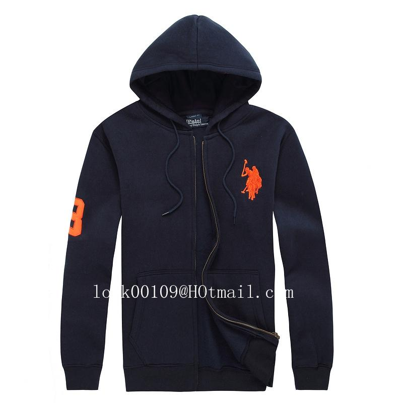 Wholesale Polo Hoodies Ralph Lauren polo hoodies Men shirt  sweatshirts  GIFTS 8