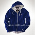 Wholesale Polo Hoodies Ralph Lauren polo hoodies Men shirt  sweatshirts  GIFTS 17