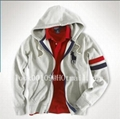 Wholesale Polo Hoodies Ralph Lauren polo hoodies Men shirt  sweatshirts  GIFTS 18