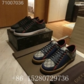 New Gucci sneaker shoes Gucci Leisure
